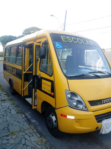 Micro onibus cityclass 70c17 - Foto 2