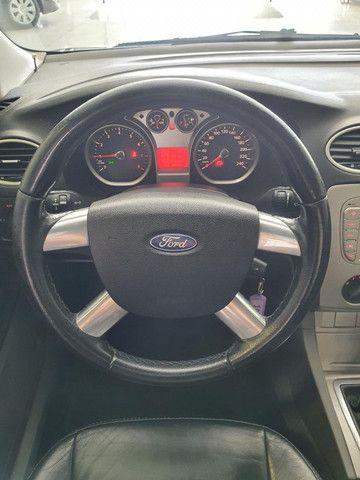 Ford - Focus Hb GLX 2.0 2011 Flex Completo - Foto 6