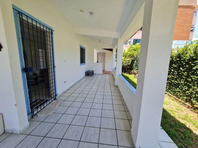 Linda casa terreno esquina 200 metros da praia  Maria farinha paulista - Foto 8