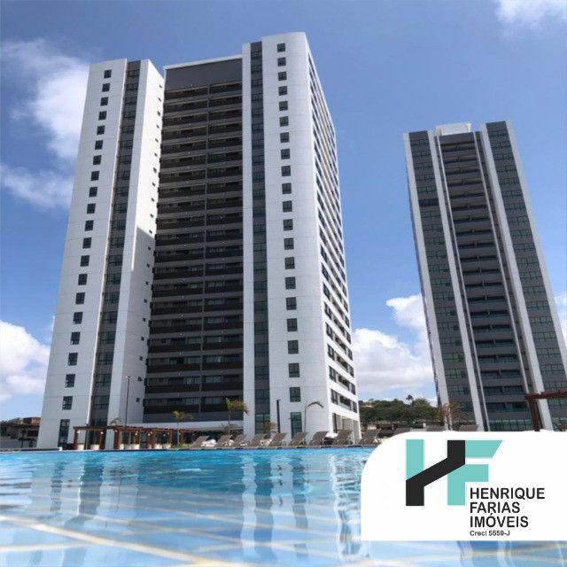 O seu apartamento à Beira Mar, o Evolution Sea Park. Venha conhecer! - Foto 7