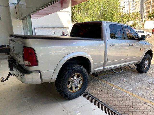Dodge Ram 2012/2012 - Foto 4