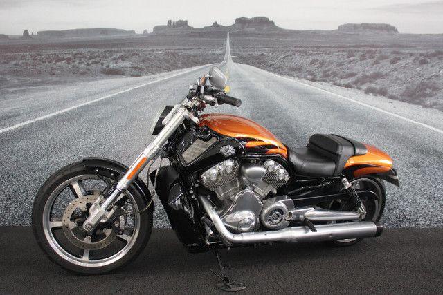 Harley davidson v-rod 1250 muscle vrscf 2013/2014