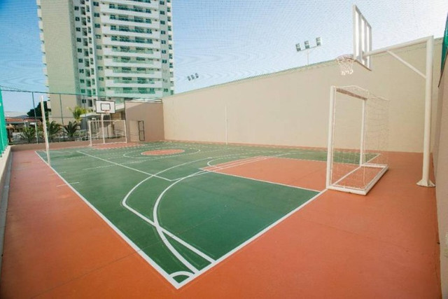 Apartamento no Cambeba com 103 metros - Foto 7