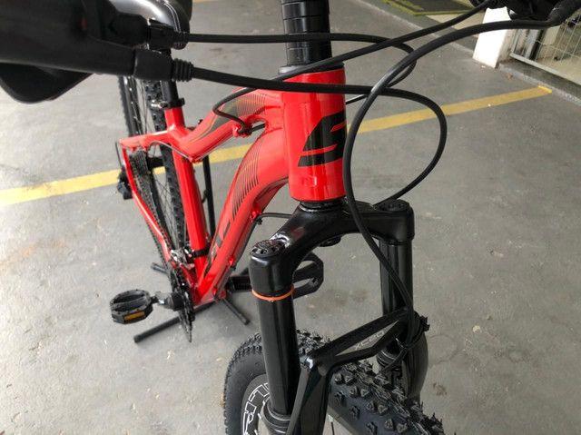 Bicicleta SKY 21v Aro 29 - Foto 2