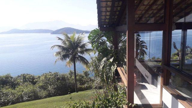Área linda com 35.350m2 em Angra dos Reis - RJ - Foto 9