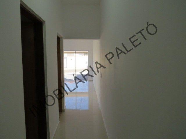 REF 183 Casa nova no Residencial Jardim Adonai, Imobiliária Paletó - Foto 13