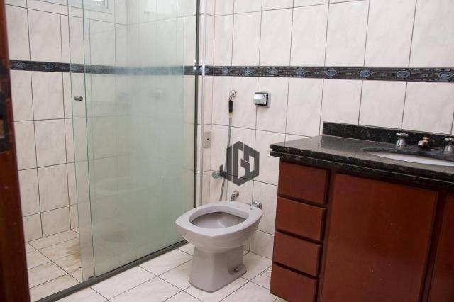 Apartamento com 3 dormitórios, 108 m² - venda por R$ 460.000,00 ou aluguel por R$ 1.400,00 - Foto 5
