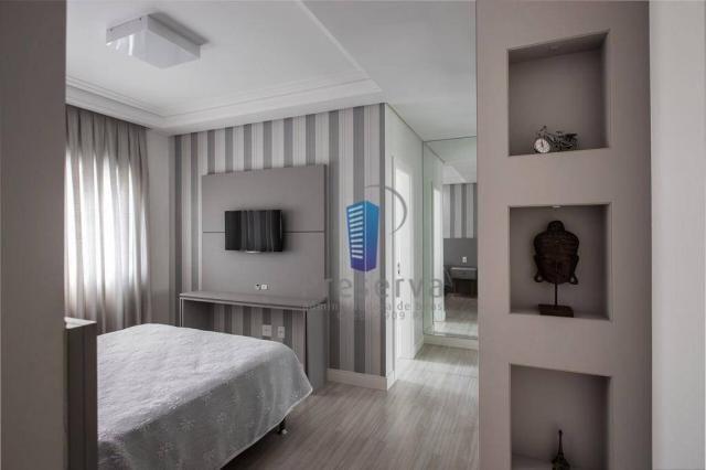 Apartamento totalmente mobiliado e equipado, na Av. Central em Balneário Camboriú/SC, com  - Foto 15