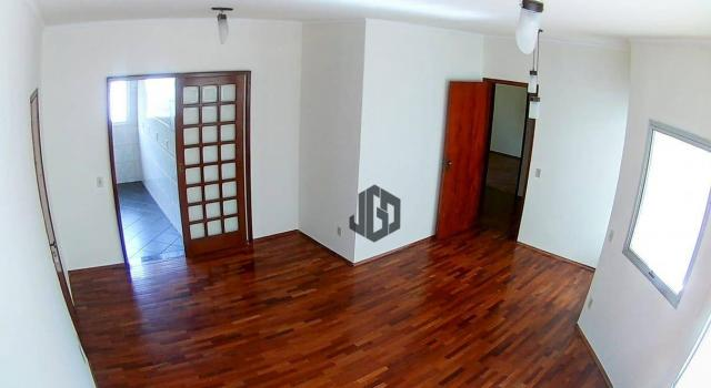 Apartamento com 3 dormitórios, 108 m² - venda por R$ 460.000,00 ou aluguel por R$ 1.400,00 - Foto 12