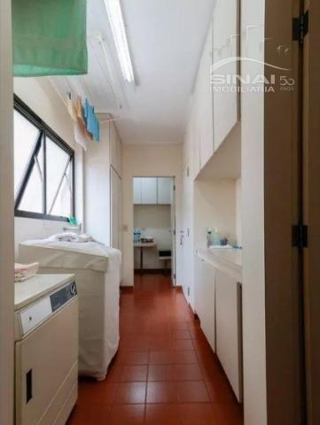 Apartamento à venda com 3 dormitórios em Paraíso, São paulo cod:117323 - Foto 3