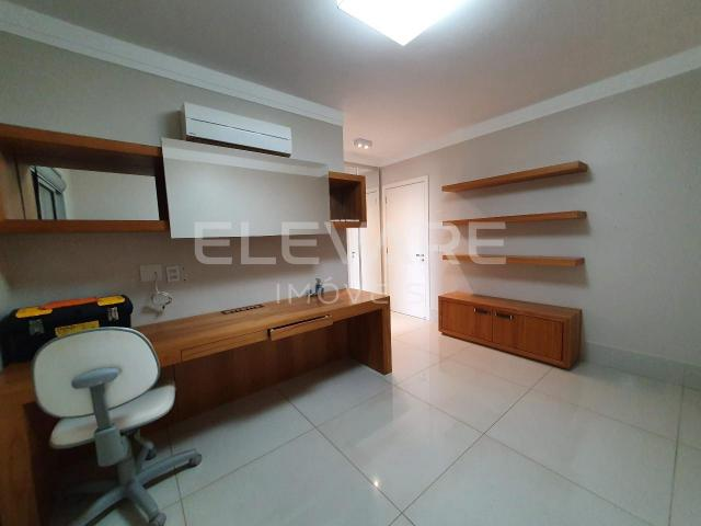 Apartamento para aluguel, 5 quartos, 4 suítes, 4 vagas, Jardim Botânico - Ribeirão Preto/S - Foto 20