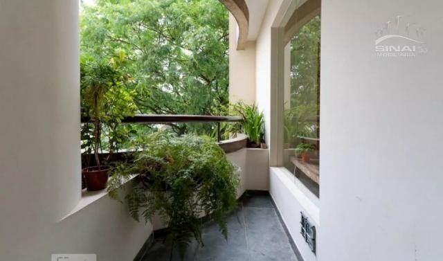 Apartamento à venda com 3 dormitórios em Paraíso, São paulo cod:117323 - Foto 20