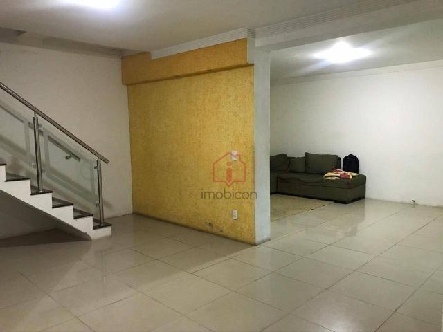 OPORTUNIDADE: Casa de 2 Pavimentos com 4 dormitórios (1 suíte) à Venda, 192 m² por R$ 280. - Foto 5