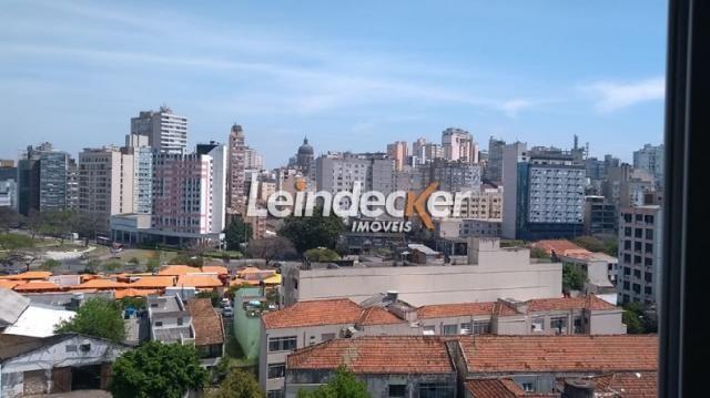 Apartamento para alugar com 1 dormitórios em Cidade baixa, Porto alegre cod:20197 - Foto 5