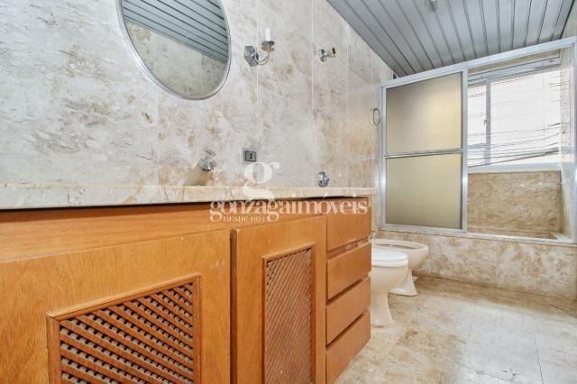 Apartamento para alugar com 4 dormitórios em Batel, Curitiba cod:06112001 - Foto 18