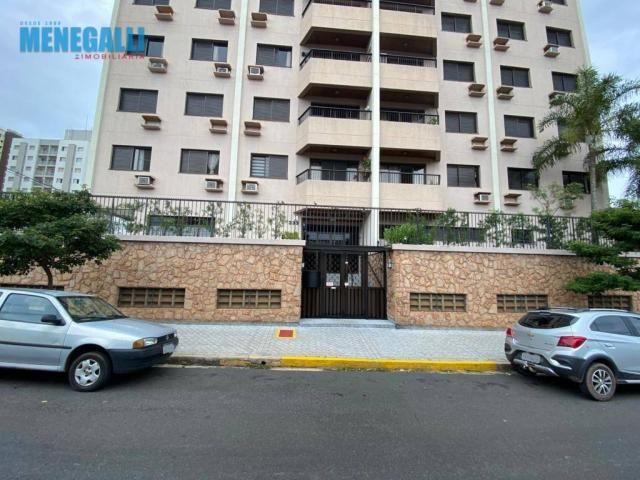 Apartamento à venda, 115 m² por R$ 390.000,00 - São Judas - Piracicaba/SP - Foto 2