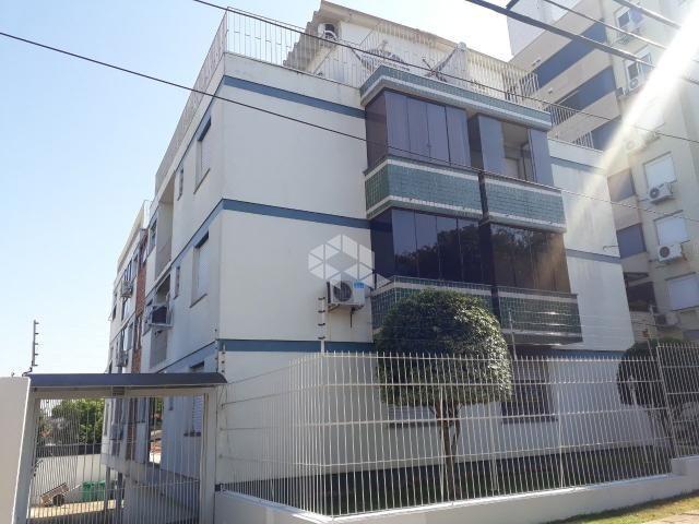 Apartamento à venda com 2 dormitórios em São sebastião, Porto alegre cod:9935032
