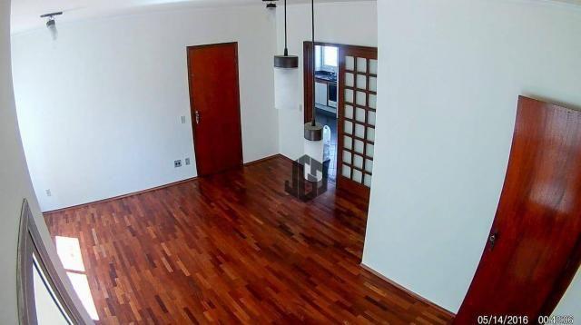 Apartamento com 3 dormitórios, 108 m² - venda por R$ 460.000,00 ou aluguel por R$ 1.400,00 - Foto 13
