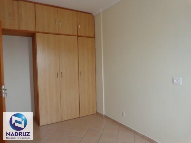 apartamento 1 dormitório para locação na boa vista, com garagem e elevador, prox. à Unirp, - Foto 6