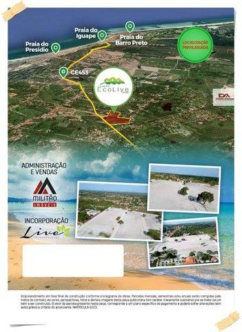 Ecolive Tapera - Lotes Padrão 150 M² - 6 X 25 $#% - Foto 2