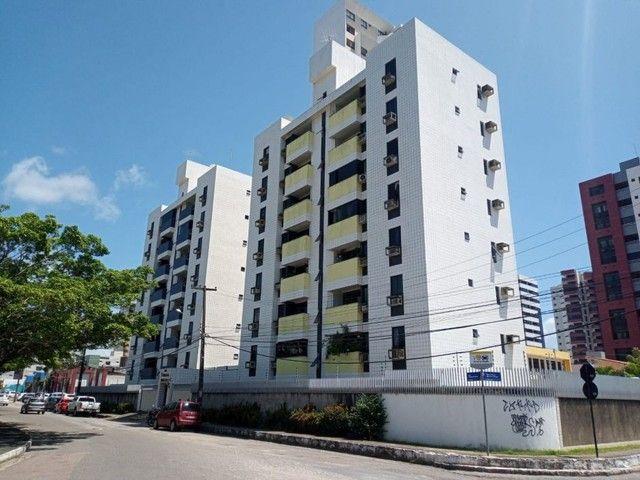 Apartamento para alugar com 3 dormitórios em Aeroclube, João pessoa cod:18366