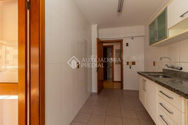 Apartamento para alugar com 3 dormitórios em Menino deus, Porto alegre cod:334202 - Foto 12
