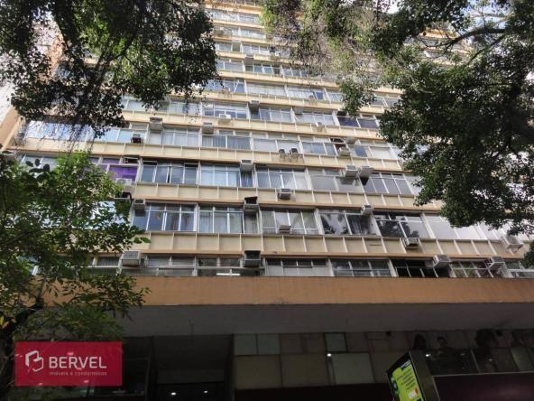 Excelente sala comercial pronta para alugar, 32 m² por R$ 500/mês - Catete - Rio de Janeir - Foto 2