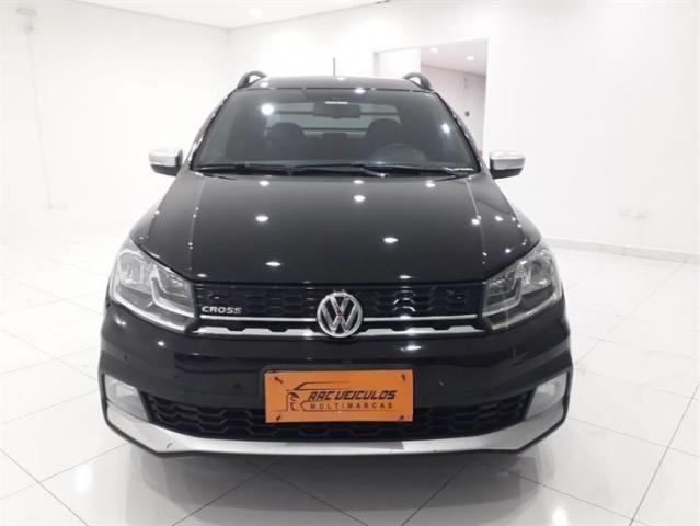 Volkswagen Saveiro SAVEIRO CROSS 1.6 T.FLEX 16V CD - Foto 2