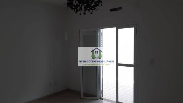 Casa de condomínio para alugar com 4 dormitórios cod:CA2369 - Foto 3