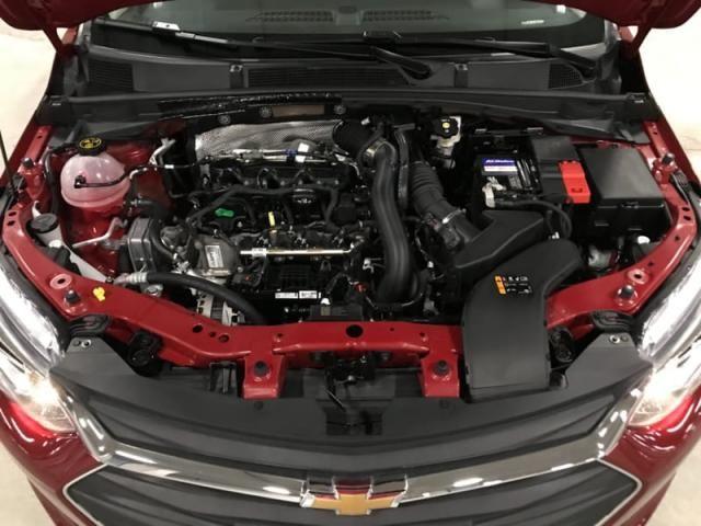 Chevrolet Onix 1.0 Lt 8v Flex 4p Manual 2020 - Foto 8