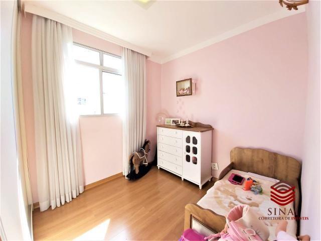 Apartamento à venda com 2 dormitórios em Santa mônica, Belo horizonte cod:1488 - Foto 10