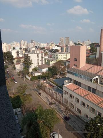 Apartamento à venda com 1 dormitórios em São francisco, Curitiba cod:LIV-12750 - Foto 3