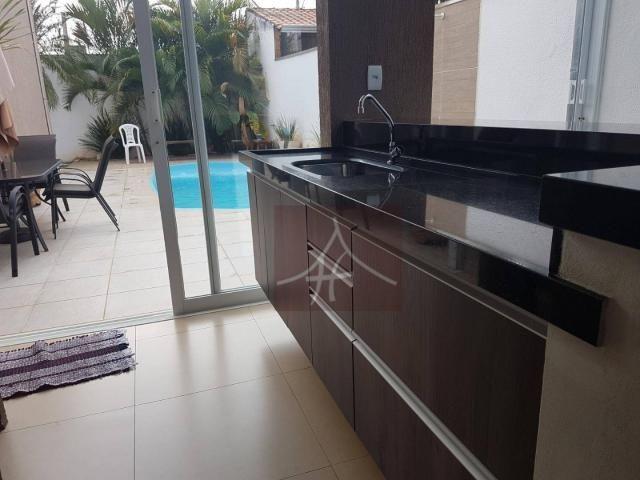 Casa com 5 dormitórios à venda, 257 m² por R$ 1.086.000,00 - Betel - Paulínia/SP - Foto 13