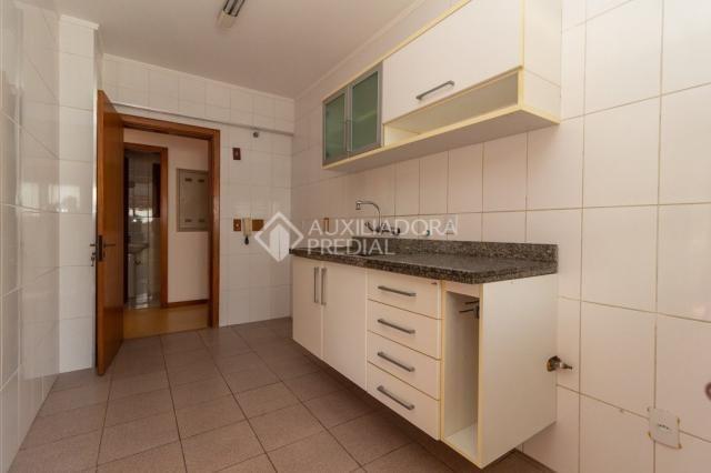 Apartamento para alugar com 3 dormitórios em Menino deus, Porto alegre cod:334202 - Foto 11