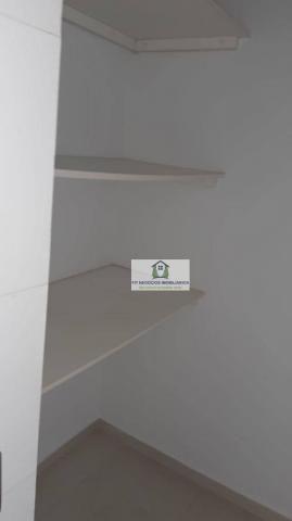 Casa de condomínio para alugar com 4 dormitórios cod:CA2369 - Foto 5