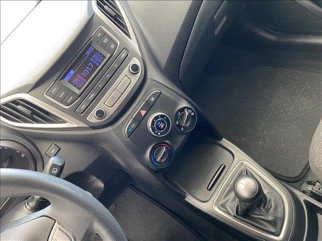 Hyundai Hb20 1.0 Comfort Plus 12v - Foto 8