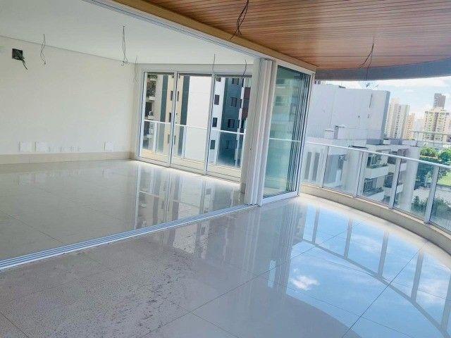 Apartamento 3 suites na Praca T-25 - Setor Bueno - City Vogue  - Foto 15