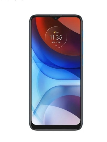 Motorola e7 64gb  cinza metalico (novo) - Foto 2
