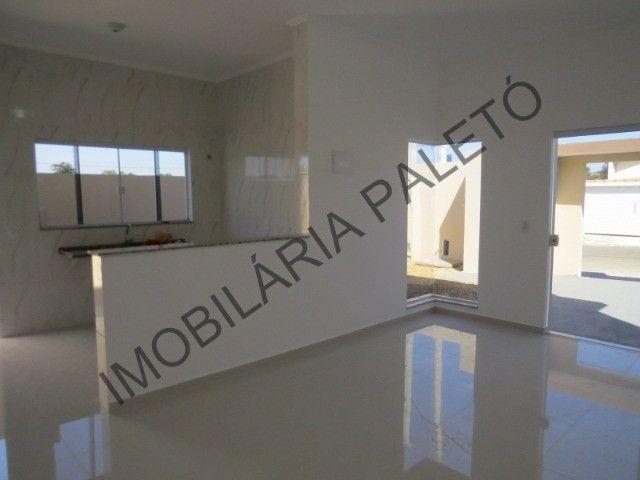 REF 183 Casa nova no Residencial Jardim Adonai, Imobiliária Paletó - Foto 12