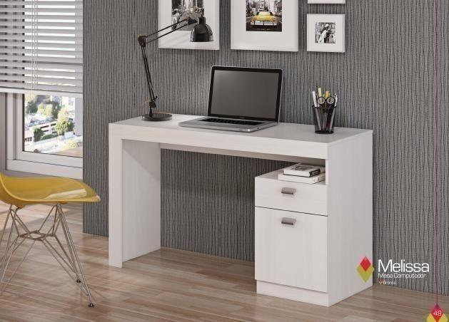 Mega Saldão - Escrivaninha PC Melyssa