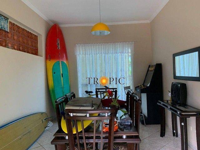 Sobrado com 4 dormitórios à venda, 180 m² por R$ 750.000,00 - Morada da Praia - Bertioga/S - Foto 11