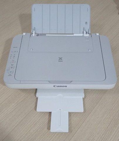 Impressora Canon Pixma - MG 2410 - Foto 2