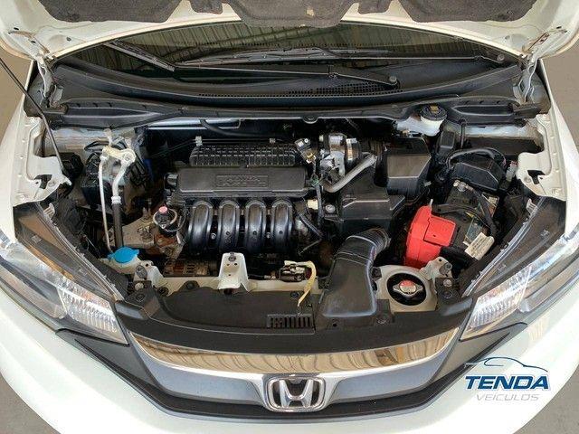 HONDA FIT 2015/2016 1.5 LX 16V FLEX 4P AUTOMÁTICO - Foto 16