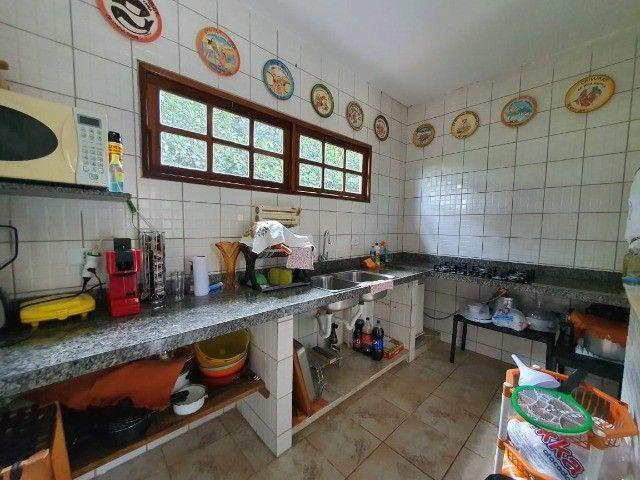 Linda casa localizada em condomínio com mata preservada em Aldeia   Oficial Aldeia Imóveis - Foto 13