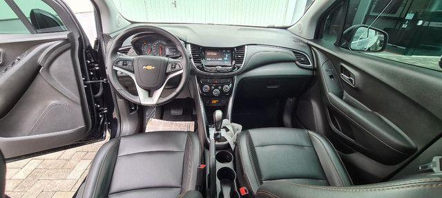 Chevrolet Tracker 1.4 Premier - Foto 10