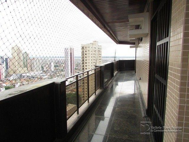 Apartamento à venda com 5 dormitórios em Nazaré, Belém cod:306 - Foto 6