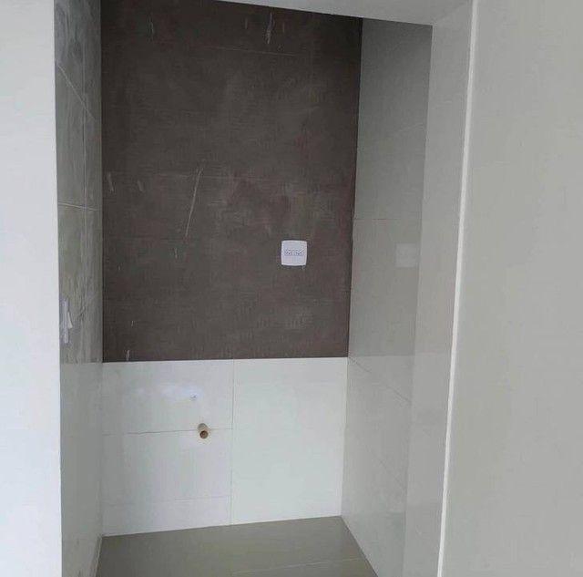Sala/Conjunto para aluguel possui 36 metros quadrados em Vila Mathias - Santos - SP - Foto 4