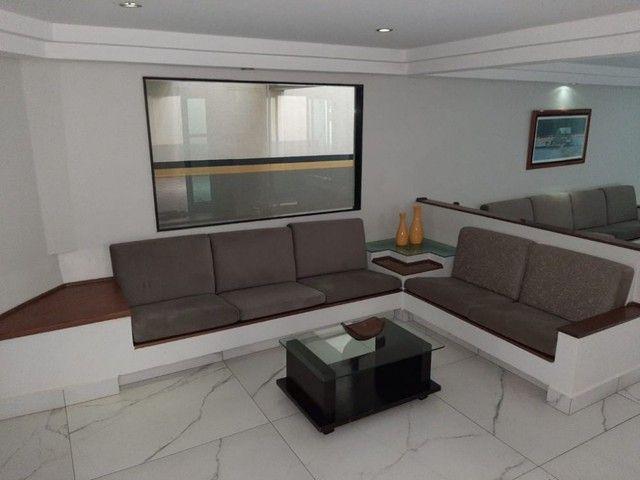 LOCAÇÃO   Apartamento, com 3 quartos em ZONA 01, MARINGA - Foto 6