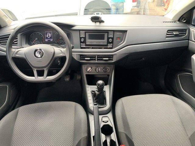 VW Polo 1.0 2020  - Foto 6