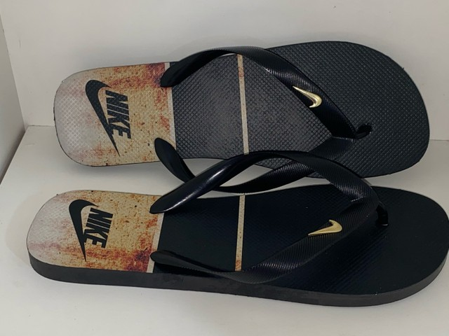 Sandálias Nike no atacado direto da fábrica  - Foto 3